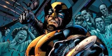 Wolverine Adalah Penjudi Terbesar dari Marvel