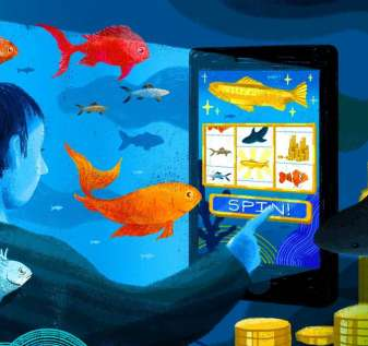 Bagaimana aplikasi seperti kasino telah menguras jutaan orang