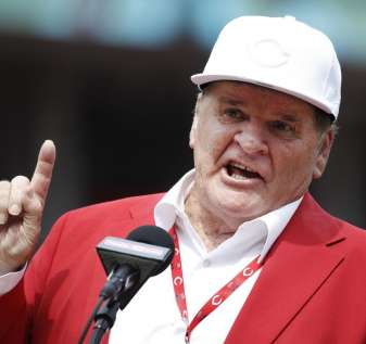 Dengan MLB Mengizinkan Judi Di Sekitar Wrigley Field Dan Di Tempat Lain, Pete Rose Harus Masuk Ke Cooperstown