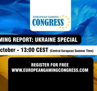 Diskusi panel khusus yang berfokus pada industri perjudian Ukraina di # EGC2020VE - Berita Industri Game Eropa