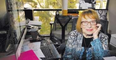 Felicia Campbell, Profesor yang Mempelajari Perjudian dan Budaya Pop, Meninggal pada usia 89