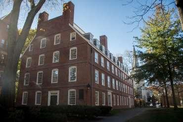 Harvard, Universitas Lokal Menentang Perjudian Olahraga Perguruan Tinggi dalam Surat ke State House | Berita