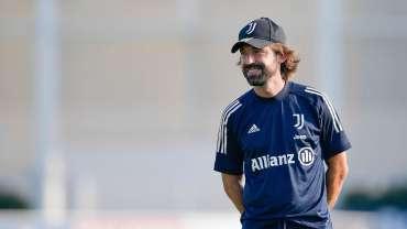 Juventus dan Pirlo bertaruh bahwa pemain legendaris itu bisa mendapatkan yang terbaik dari Ronaldo & Co. sebagai manajer