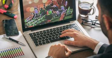 online e-commerce and gambling