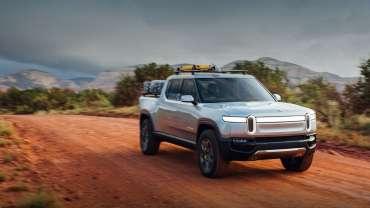 Produsen mobil berjudi di truk pickup listrik — akankah konsumen membelinya?