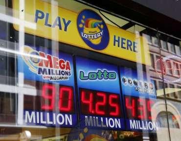 Krisis Coronavirus mendorong panggilan untuk menangguhkan perjudian lotere