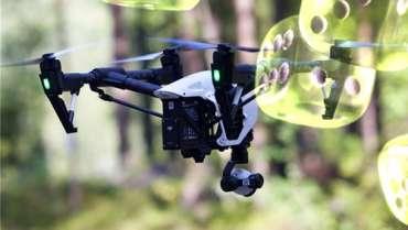 Pengawasan drone India membantu memutus jaringan perjudian ilegal