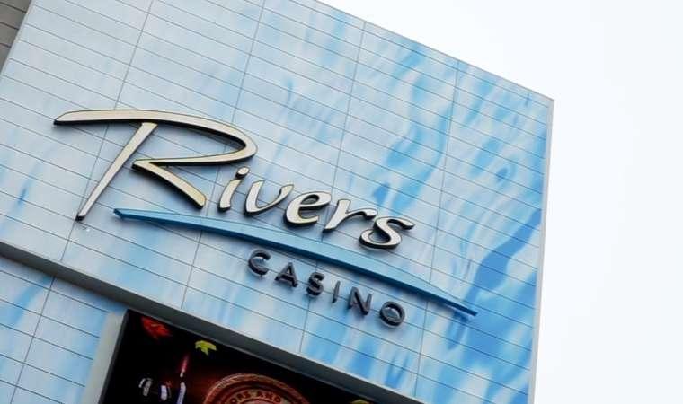 pennsylvania casinos shutdown