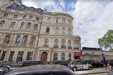 Syekh Saudi terlibat pertikaian dengan kasino Mayfair dengan lebih dari 2 juta poundsterling utang perjudian