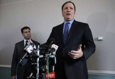 Federal Flip-Flop-Flip di Perjudian Online Tampaknya Menarik Pengadilan Ire