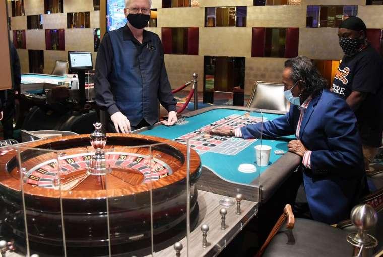 Illinois Gaming Board menetapkan pedoman untuk kasino dibuka kembali