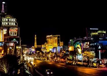 Mengapa Las Vegas Dapat Melambung Lebih Cepat Daripada Macao