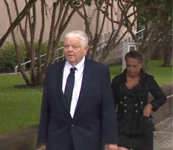 Pengusaha Beaumont Richard Tillery, istri dan putranya masuk penjara | Berita Lokal