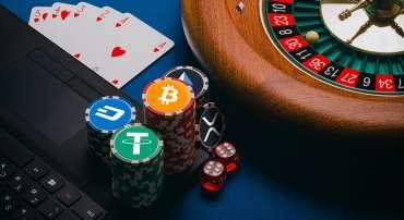 13 Situs Judi Crypto Terbaik   Kasino   Olah raga