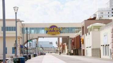 Perubahan besar bagi penjudi di kasino Atlantic City