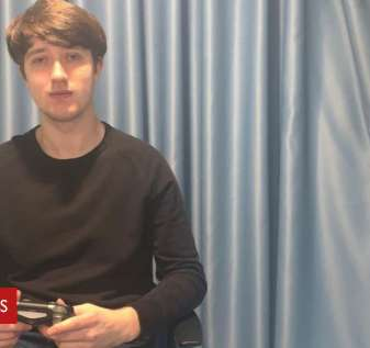 Kotak jarahan: Saya merusak game tabungan orang tua saya di FIFA