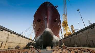 Negara supertanker: Bagaimana Qatar mempertaruhkan masa depan dominasi gas global