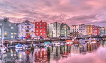 Norway seeks new legislation as problem gambling rates increase