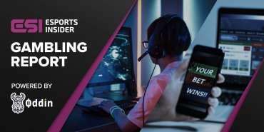 Laporan Perjudian ESI: New Jersey mendekati undang-undang taruhan esports