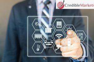 Informasi & Teknologi -Pasar yang Kredibel