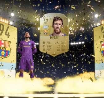 EA dituntut karena 'kotak jarahan predator,' gugatan mengatakan FIFA berjudi 54