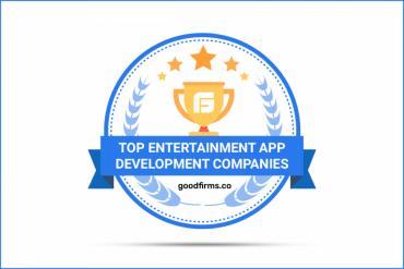 GoodFirms Membuka Pengembang Aplikasi Seluler Hiburan, Game, dan Perjudian Paling Andal - 2020