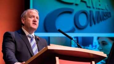 Komisi Perjudian Inggris meluncurkan kompetisi lisensi Lotere Nasional keempat