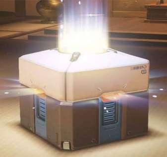 Pembeli Kotak Jarahan Lebih Mungkin Menjadi Masalah Penjudi Mengungkap Studi