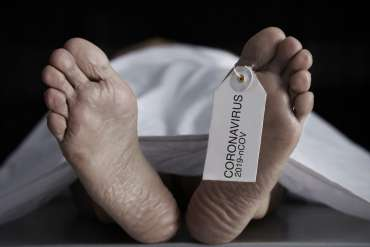 Pensiun Anda Mungkin Berjudi Pada Kehidupan Manusia, Mendapat Untung Dari Kematian COVID