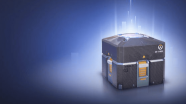 loot boxes gambling research