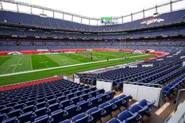 NFL sekarang bertaruh besar pada industri perjudian yang pernah tabu | KSNF / KODE