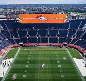 NFL sekarang bertaruh besar pada industri perjudian yang dulunya tabu