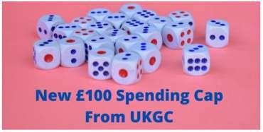 Bagaimana Batas Pengeluaran £ 100 Baru Akan Memengaruhi Perjudian di Inggris Raya?