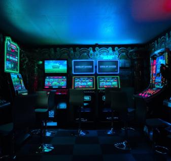 Berjudi Dalam Game - Apakah Tetap Ada?