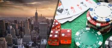 Bisakah New York Mengganti New Jersey sebagai Tujuan Judi Teratas? - Times Square Chronicles
