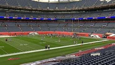 Broncos Cepat Menandatangani Trio Sponsor Perjudian - CBS Denver