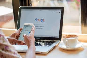 Google mendapat kecaman dari AGCOM atas iklan perjudian