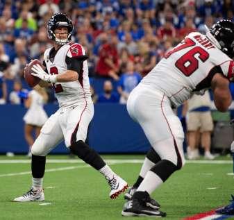 Kunci Perjudian NFL Minggu 1 SporsTalkATL