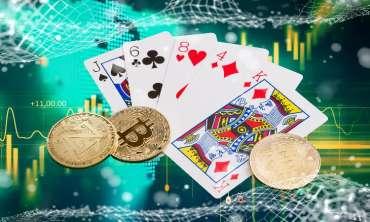 Mengubah perjudian dengan cryptocurrency pada tahun 2020