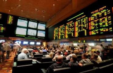 Sports Gambling, latest sports news