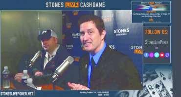 Stones Casino Masih Menggunakan Dugaan Kecurangan Live Stream Poker