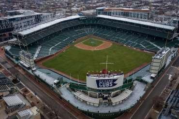 The Cubs menginginkan penjudi di Wrigley Field. Seabad yang lalu, tim mengatur serangan judi di bangku-bangku - Sports - Journal Star