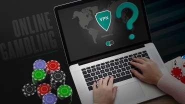 VPN untuk Judi Online, Apakah Diizinkan?